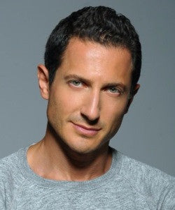 Sasha Roiz Perth 2017 Tokens