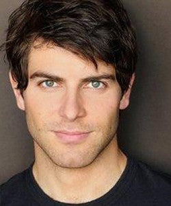 David Giuntoli Perth 2017 Tokens
