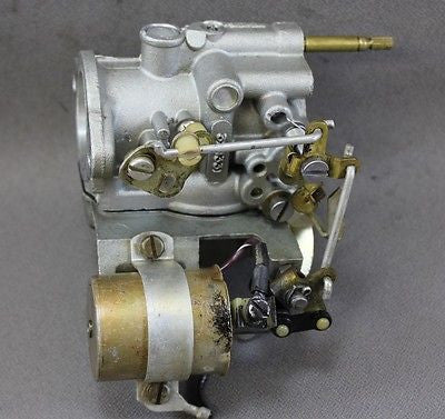 Johnson Evinrude Outboard 35hp 1980 1981 2cyl Carburetor