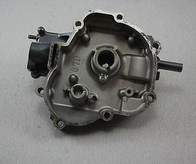 Yamaha Outboard 4hp 4-Stroke Crankcase Cylinder Powerhead Block 67D-15111-00-94