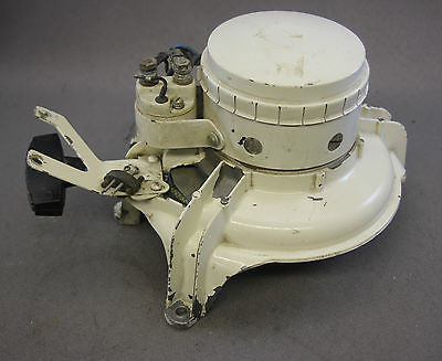 Mcculloch 7.5hp Sears Ted Williams 1969 Electric Start Outboard Recoil Starter