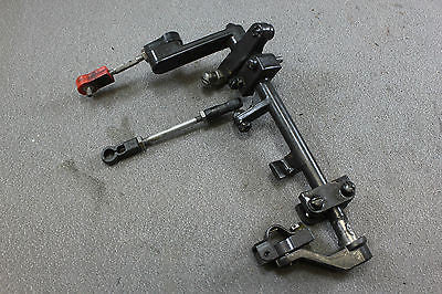 Force Mercury Outboard Towershaft Swivel Throttle FK433838 FK405020 50hp 74-92