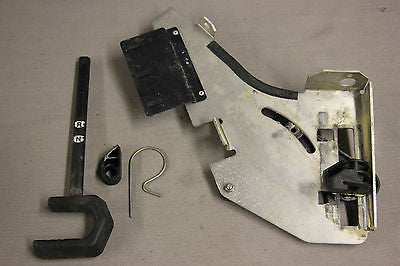 Sea Doo GTX 657 94 95 Reverse Support Plate Handle Sifter 271000217 271000288