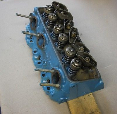 omc stringer engine cylinder head v6 3.8l 471595 170hp gm ... gm 3 8 liter engine diagram