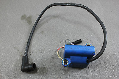 Force Mercury Outboard Blue Ignition Coil F684475-1 50hp 90hp 120hp 150hp 89-94 - NLA Marine