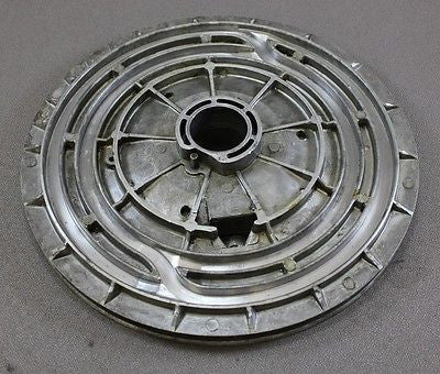 Recoil Starter Pulley 376848, 40hp 35hp Evinrude Johnson Outboard Lark Big Twin