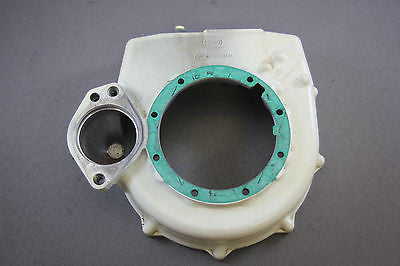 Sea Doo PWC GTX 587 717 657 X Ignition Housing Magneto Cover 290810096 6810095