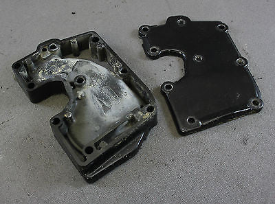 Mercury Outboard 15hp 18hp 20hp 25hp Powerhead Exhaust Manifold Cover 92329F03
