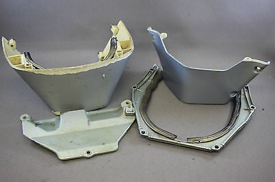 Evinrude 1984 85hp-235hp 1979-98 Front Rear Exhaust Housing Cover 0390131 389274 - NLA Marine