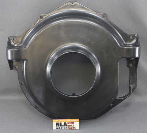 MerCruiser 45892A2 35865A Early Sterndrive Flywheel Housing  110hp 160hp 1964-68
