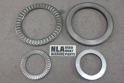 OMC 0323516 0389042 Stringer 800 V6 V8 1978-81 Lower Unit Thrust Washer Bearing