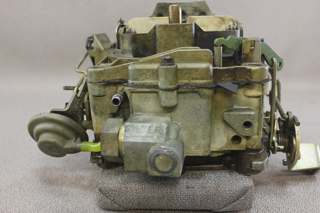 Omc Stringer V6 4bbl 3 8l Carb Carburetor 983058 0983438