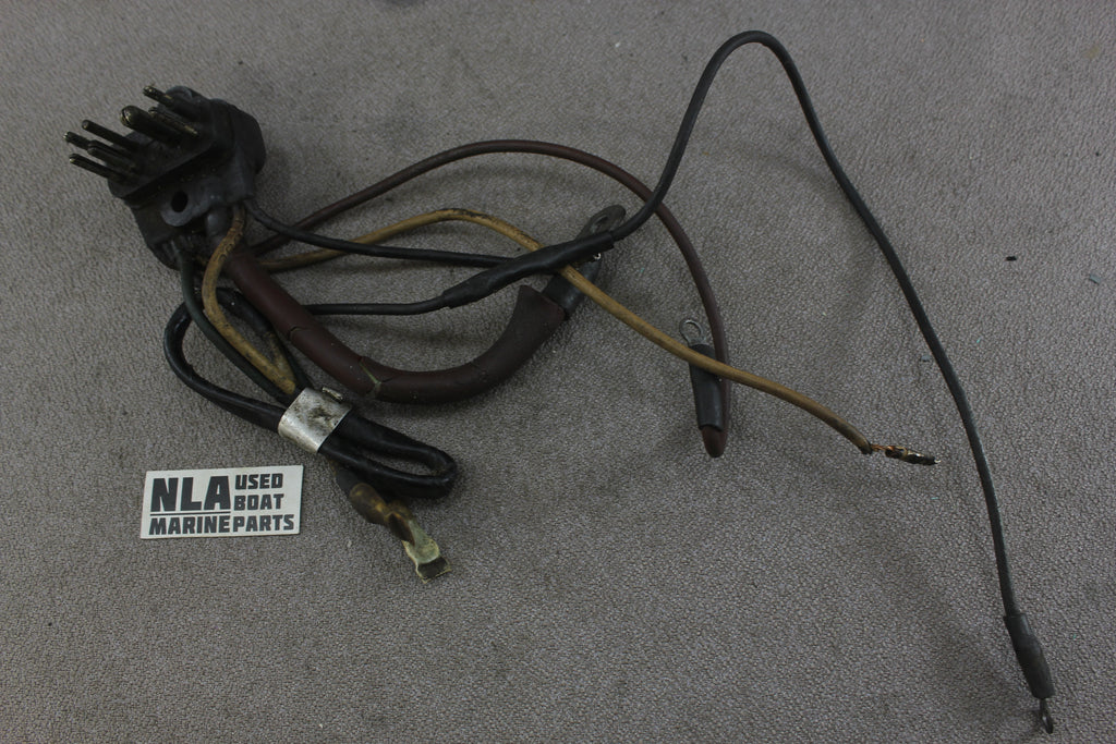 Evinrude Outboard Wiring Harnes Part