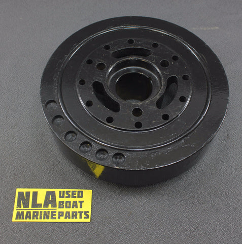 MerCruiser Harmonic Balancer Damper Pulley 7.4L 454 330hp V8 14757 Crankshaft