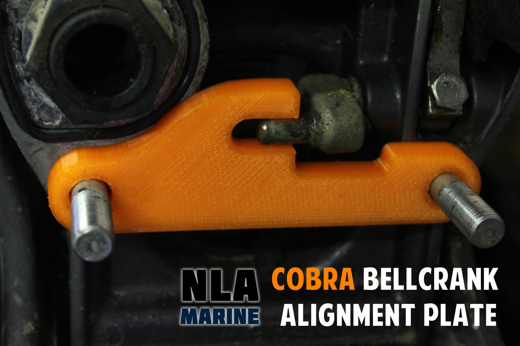 Omc Cobra Shift Cable Tool Set Replacement Adjustment