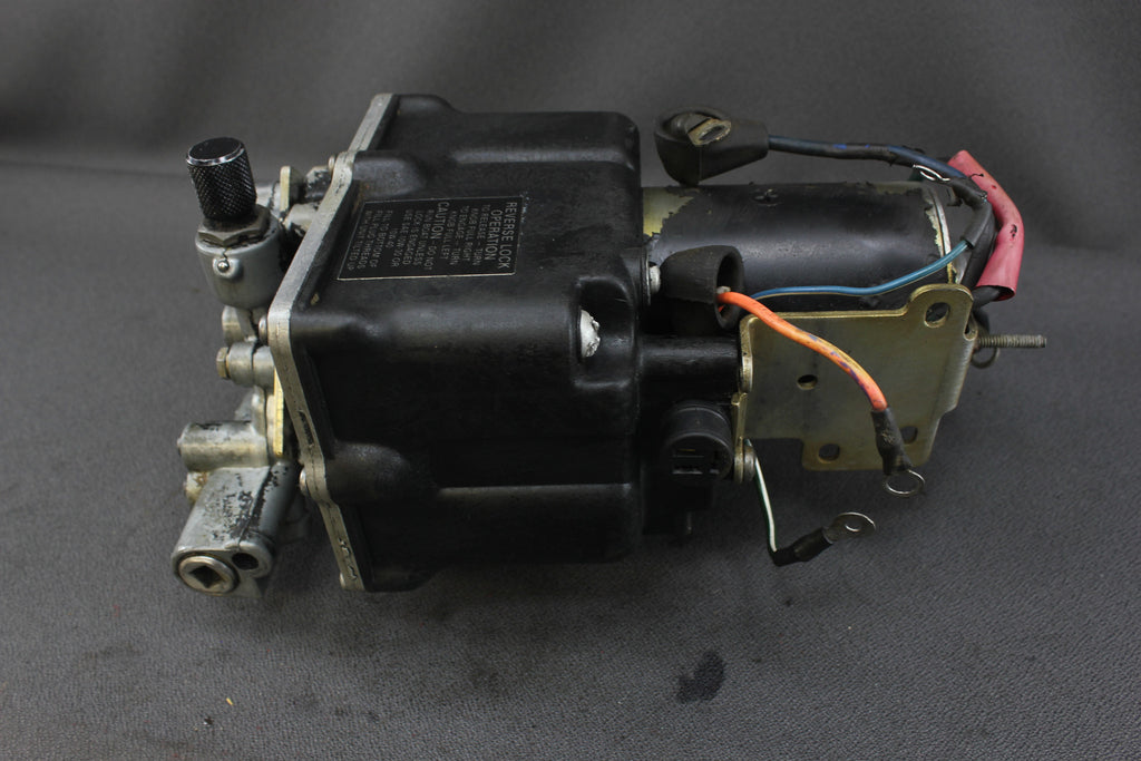 Mercury Mariner Outboard 45197a2 Hydraulic Power Trim Pump
