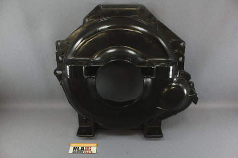 MerCruiser 12675A7 96119 1983-1986 Rear Flywheel Housing GM 2.5L 120hp 140hp