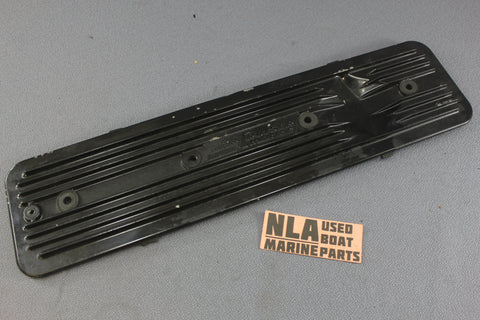MerCruiser 120hp 140hp Pushrod Side Cover 4cyl GM 2.5L 3.0L 39332 34489 1963-82