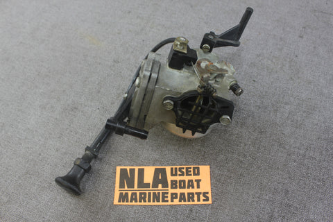 Mercury 1364-6020 4898A1 BB3B 544 110 9.8hp Carb Carburetor Assembly Outboard