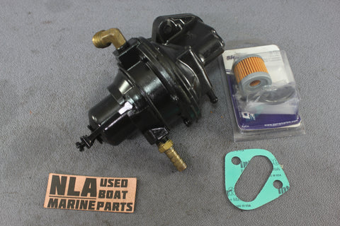 MerCruiser 41141A2 Fuel Pump Alpha One 175hp 185hp 205hp 262cid 4.3L V6 Marine