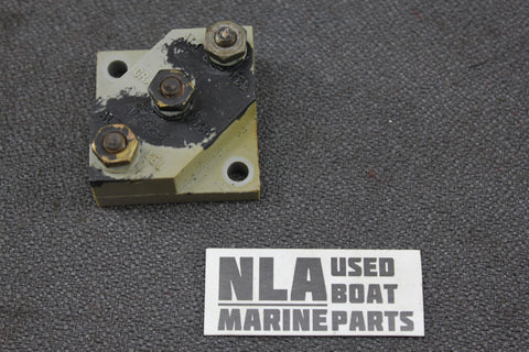Mercury Outboard 115hp Voltage Rectifier Terminal Block 17602A2 17602T02
