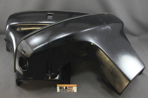 Mercury Outboard 115hp Lower Bottom Cowl 2187-821873A1 2188-821874A1 100hp 125hp