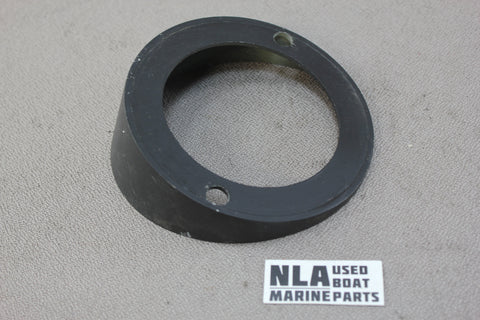 OMC 121667 Bezel Stringer Steering Wheel Angled Helm Mounting Base 910374 Spacer