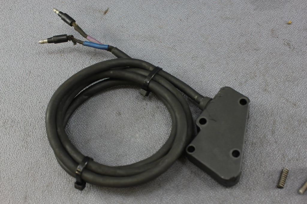 Mercury Outboard 50hp Power Trim Cut-Out Limit Switch