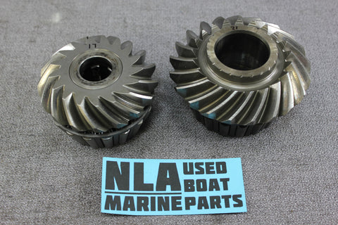 OMC 0982259 982259 Stringer GM 5.0L V8 305 Upper Unit Gear Set 909652 981686