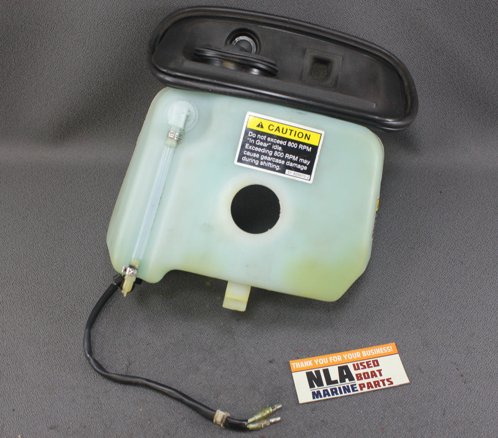 Mercury Outboard 40hp 30hp Oil Tank Assembly 1271-822514A