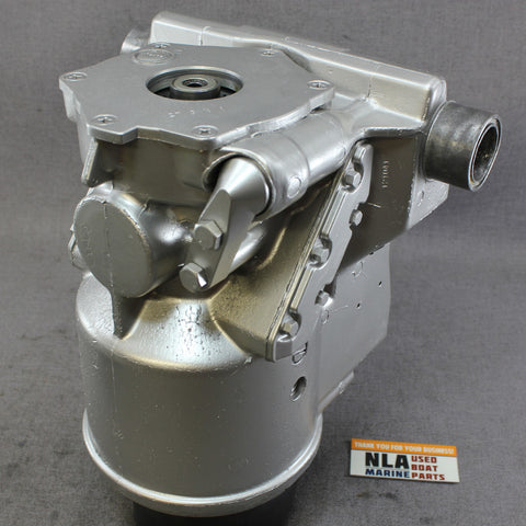 OMC Stringer 800 4.3L V6 Upper Unit Outdrive Gearcase 21/19 0984262 984262 1985