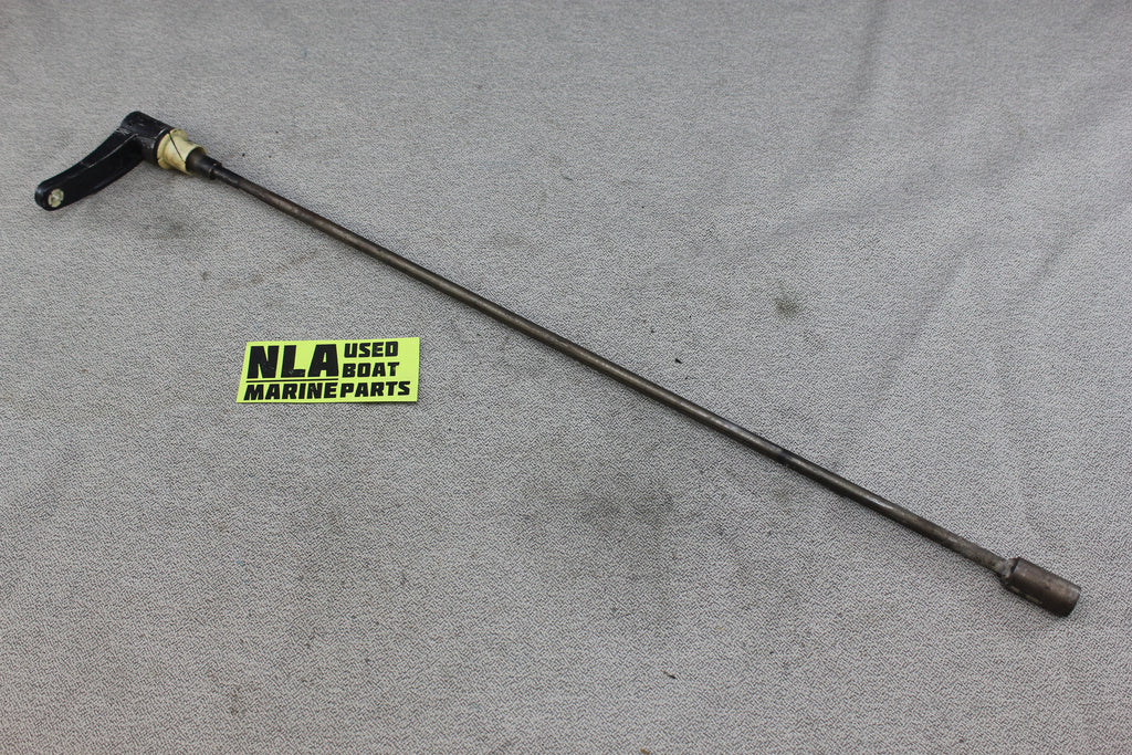 Mercury Outboard 50hp Upper Shift Shaft Assembly 75355A32 73471 60hp