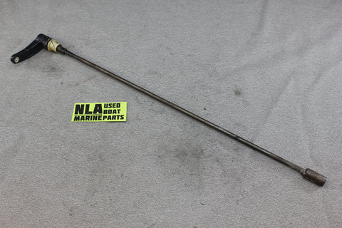 Mercury Outboard 50hp Upper Shift Shaft Assembly 75355A32 73471 60hp 70hp Long
