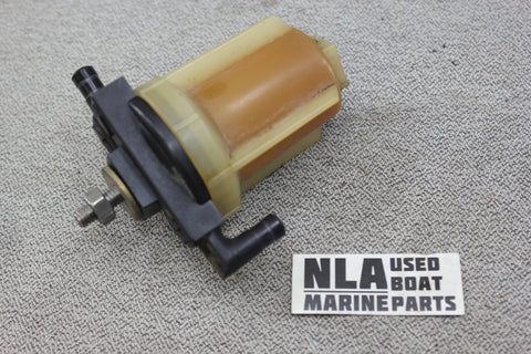 Mercury Outboard 50hp Fuel Filter Assy.  35-87946A13  35-87946A15 60hp 70hp