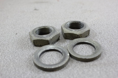 MerCruiser 120hp 140hp 165hp 3.0L Steering Cable Tube Nut Washer 37984 37985