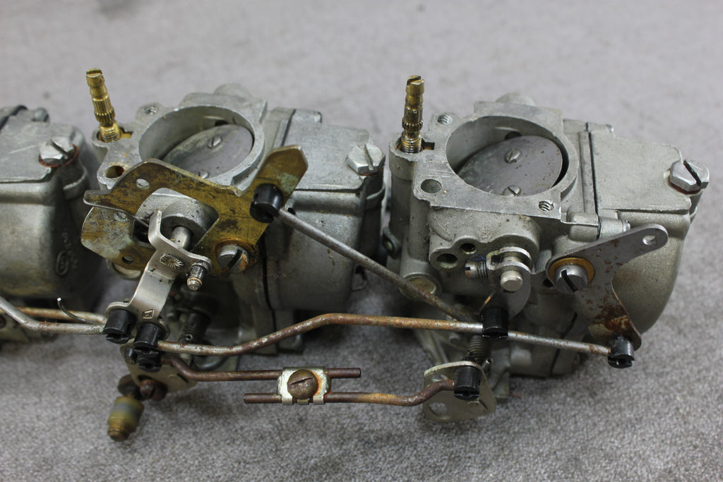 Img B B B Fd A C Ab D Fb X on Sea King Outboard Carburetor