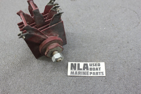 Chrysler Force Outboard 1970 55hp 559HA Voltage Rectifier Syntron SD-2663 70's - NLA Marine