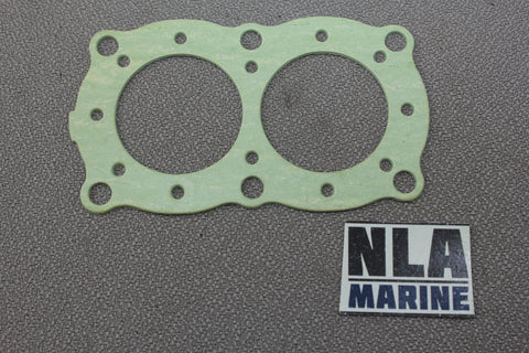 Johnson Evinrude 3hp Outboard 203130 0203130 Cylinder Head Gasket 4hp 1950s-1980