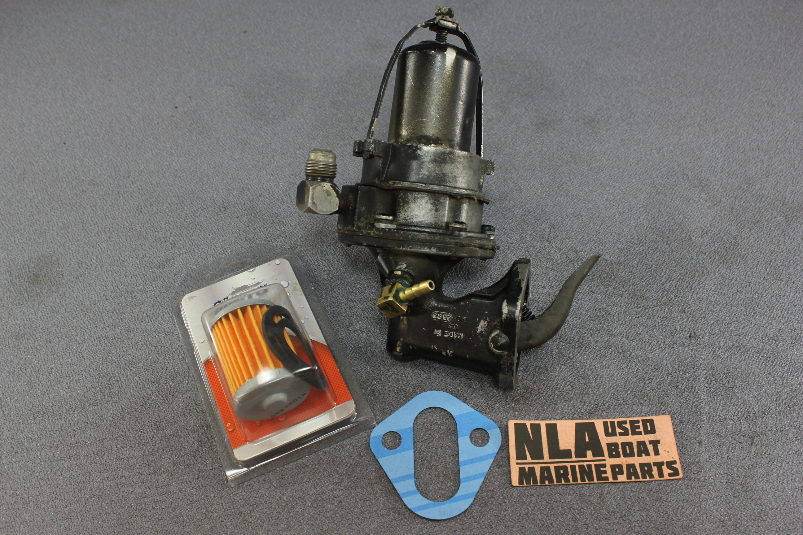 Quicksilver Mercruiser 52-66063 Boat Drive Sliding Clutch Dog SS to 52-853594T