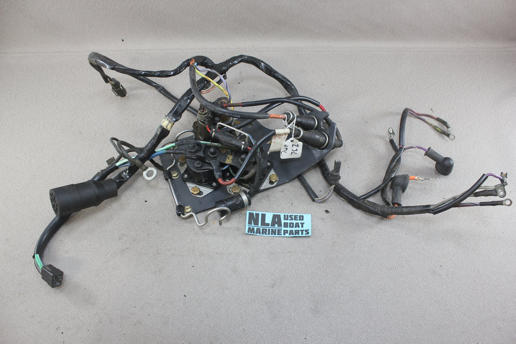 omc 0984056 0985439 385439 cobra ford 2 3l wire wiring harness Wiring Harness 08 Mustang Cobra