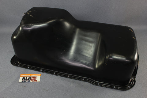 MerCruiser Ford V8 888 188hp 5.0L 302 Oil Pan Basin Reservoir 60711 1971-1977?