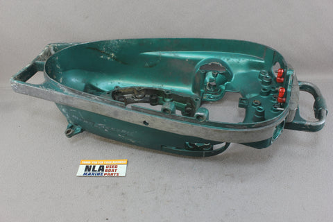 Mercury 153-1150A1 Mark 30E Outboard Lower Bottom Cowl Cowling Kiekhaefer