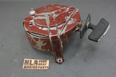 Johnson 7.5hp 1956 Outboard AD-10 AD-11 Starter Recoil Pull Start 277555 Handle