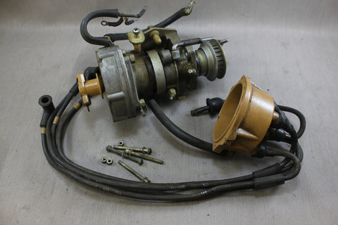 Vintage Mercury Kiekhaefer 65hp 650 1967 Distributor Assembly 393-2799 393-2955