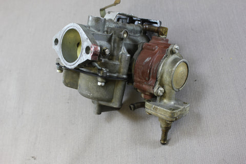 Johnson Evinrude Outboard 40hp RK-24 1962 Carb Carburetor 307777 307416 378980