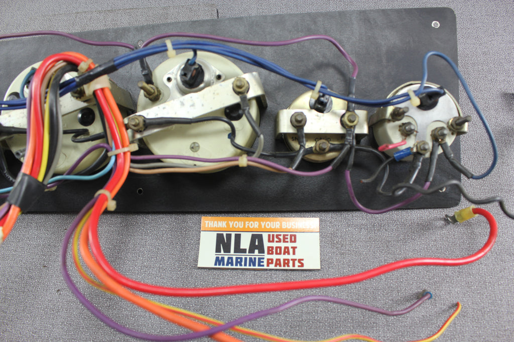 Wiring A Boat Dash - Wiring Diagram For Light Switch •