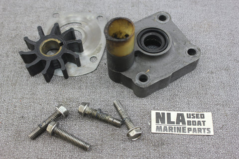 Chrysler Force Outboard  55hp 559HA Impeller Water Housing 47-F462065 50hp 35hp - NLA Marine
