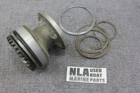 Mercury 7.5hp 75 9.8hp 110 Outboard Bearing Carrier 30541 Reverse Gear 43-48578 - NLA Marine