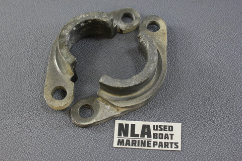 Berkeley Jet Drive Pump S761 Split Packing Gland Clamp Ring Boat Berkley BBC 454 - NLA Marine