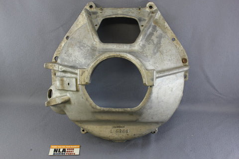 Berkeley Jet Drive Pump H2566 Flywheel Bell Housing Motor Mount Boat Berkley 455 - NLA Marine
